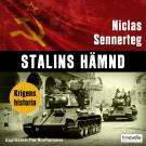 Cover for Stalins hämnd. Röda armén i Tyskland 1944-1945