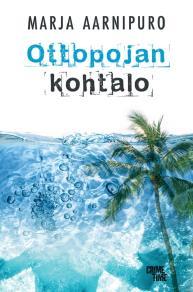 Cover for Ottopojan kohtalo