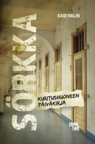 Cover for Sörkkä