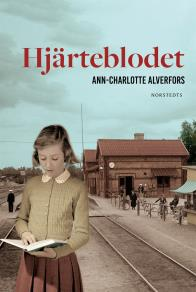 Cover for Hjärteblodet