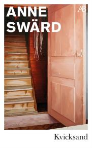 Cover for Kvicksand