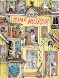 Cover for Mina husdjur
