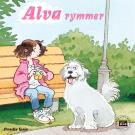 Cover for Alva 1 - Alva rymmer