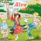 Cover for Alva 2 - Alva blir kär