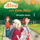 Cover for Alva 3 - Alva och Dum-Julia