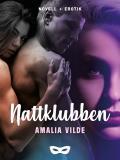 Cover for Nattklubben