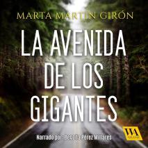 Cover for La Avenida de los Gigantes