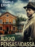 Cover for Aukko pensasaidassa