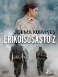 Cover for Erikoisosasto Z