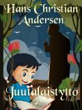 Cover for Juutalaistyttö