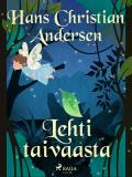 Cover for Lehti taivaasta
