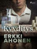Cover for Kyyditys