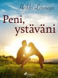 Cover for Peni, ystäväni