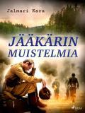 Cover for Jääkärin muistelmia