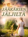 Cover for Jääkärien jäljiltä