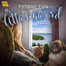 Cover for Åtta små ord