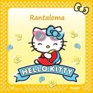 Cover for Hello Kitty - Rantaloma
