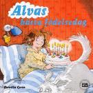 Cover for Alva 4 - Alvas bästa födelsedag