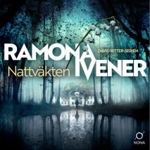 Cover for Nattväkten