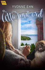 Cover for Åtta små ord