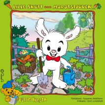 Cover for Lille Skutt och morotstjuven