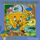 Cover for Nalle-Maja hjälper till i skogen