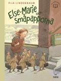 Cover for Else-Marie och småpapporna