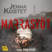Cover for Marrasyöt