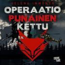 Cover for Operaatio Punainen kettu
