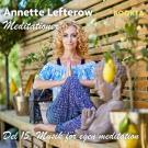 Cover for Musik för egen meditation