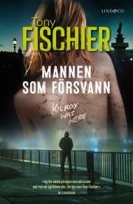 Cover for Mannen som försvann