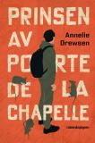 Cover for Prinsen av Porte de la Chapelle