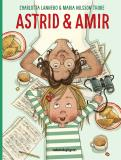 Cover for Astrid & Amir