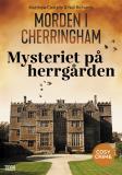 Cover for Mysteriet på herrgården