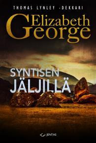 Cover for Syntisen jäljillä