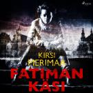 Cover for Fatiman käsi