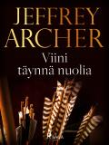 Cover for Viini täynnä nuolia