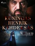 Cover for Kuningas Henrik Kahdeksas