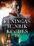 Cover for Kuningas Henrik Kuudes III