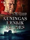 Cover for Kuningas Henrik Kuudes II