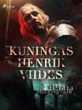Cover for Kuningas Henrik Viides