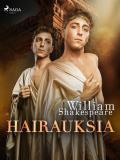 Cover for Hairauksia