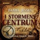 Cover for I stormens centrum