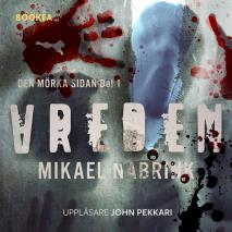 Cover for Vreden