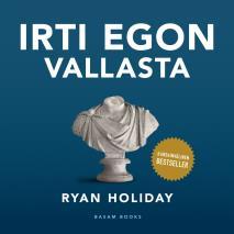 Cover for Irti egon vallasta