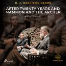 Cover for B. J. Harrison Reads After Twenty Years and Mammon and the Archer