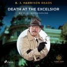 Cover for B. J. Harrison Reads Death at the Excelsior