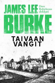Cover for Taivaan vangit