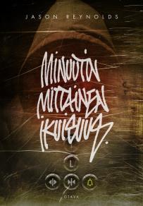 Cover for Minuutin mittainen ikuisuus