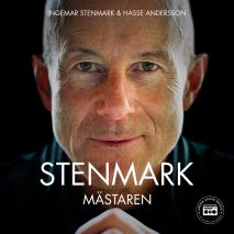 Cover for Ingemar Stenmark - Mästaren